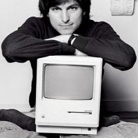 Steve Jobs az Innermetrix-ben...