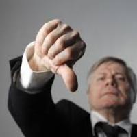 A szervezetek  alap-tehetetlenségének 3 legfőbb eleme (angolul)