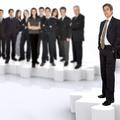 """Mindenki vezető és nem minden """"vezető"""" vezető, maximum """"főnök""""..."""