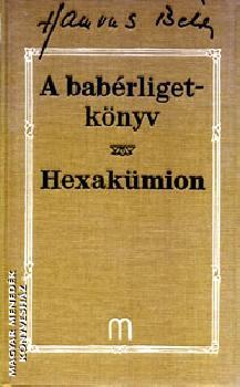 baberligetkonyv_hexakumion_hamvas_bela_medio_kiado_kep.jpg