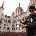 Budapestet így még nem járta körbe senki