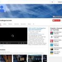 Tőzsdéből Milliomos Youtube csatornája