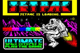 1983 - Jetpac