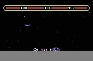 1982 - Choplifter - Senkit nem hagyunk hátra