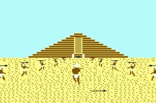 1982 - Aztec challenge - A vérnyomásemelő