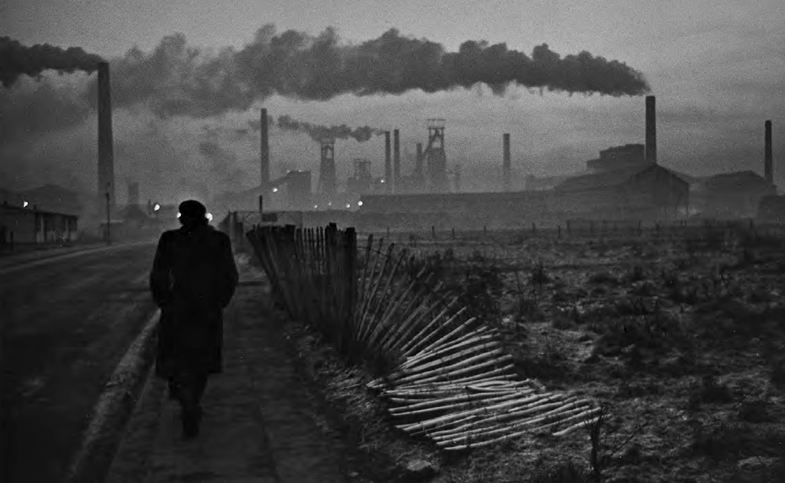 West Hartlepool, 1963