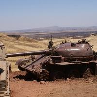 Jom kippur hőse országot mentett