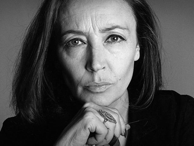 Oriana Fallaci: Európa apokalipszise