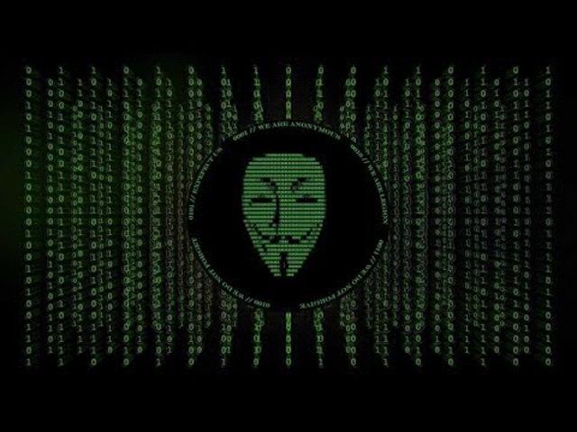 """""""Elkezdődik"""" Anonymous figyelmeztetése 2018-ra: """"A jelek már láthatók"""" (Magyar felirattal)"""