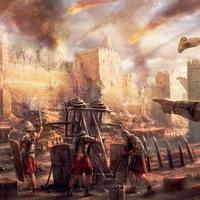 Légiók Jeruzsálem ellen: Megtalálták a 2000 éves ostrom bizonyítékait