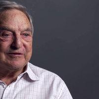 Dokumentum: Soros György és a budapesti deportálások. Interjú magyar felirattal