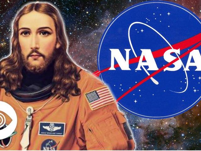 A NASA betiltotta Jézus nevét