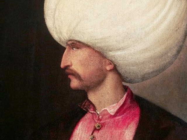 """""""A magyarok soha nem fogják szeretni és tisztelni Szulejmánt"""""""