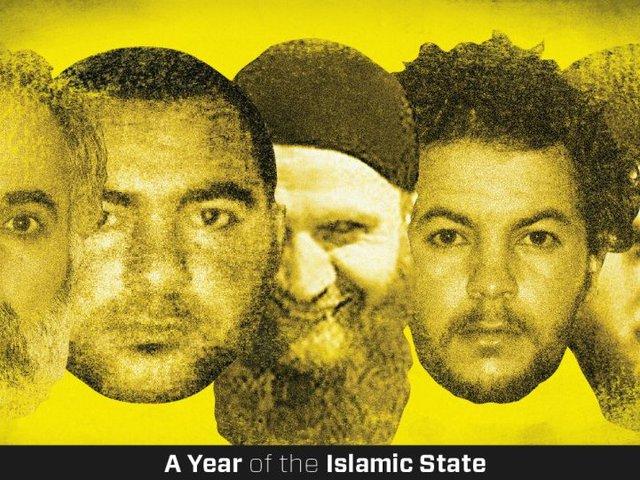 Wanted! – Íme, a Föld 5 legkeresettebb dzsihádistája