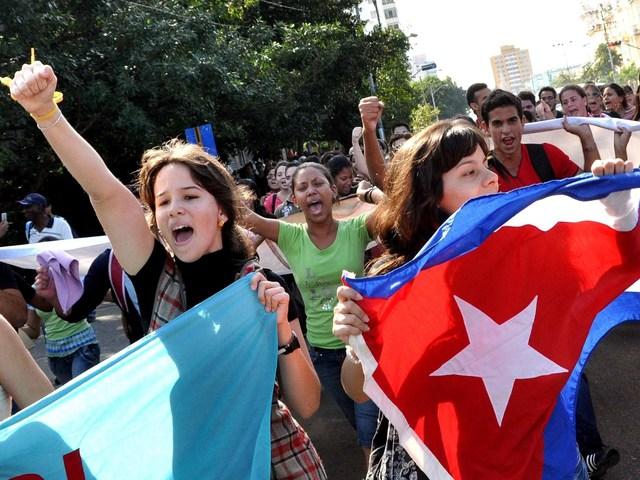 Spirituális robbanás Kubában: Evangéliumi ébredés és neopogány kultuszok