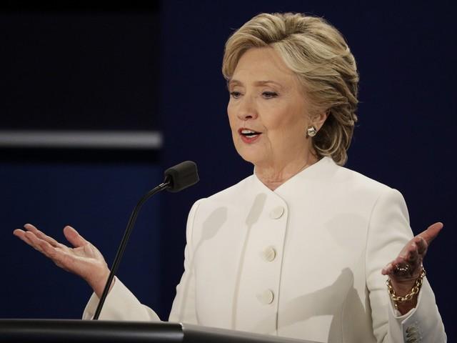 Ezért nem szavazhat egy keresztény Hillary Clintonra