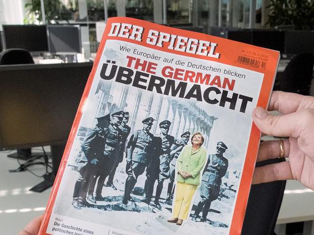 """""""Árja tengely"""": Németország az iráni atomalku nagy nyertese"""