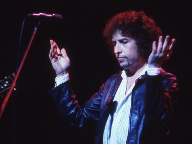 Bob Dylan, a spirituális vándor