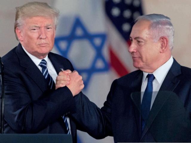 Ősi, örök és szent város: Donald Trump beszéde Jeruzsálemben (magyar felirattal)