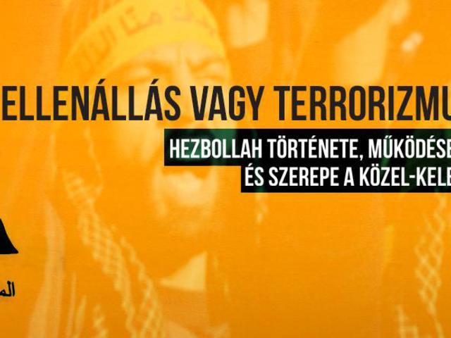 """Tisztázni akarja a Jobbik a Hezbollah elleni """"hazugságokat"""""""