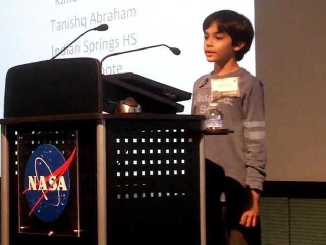 Csodagyerek Kaliforniában: 3 diploma 11 évesen