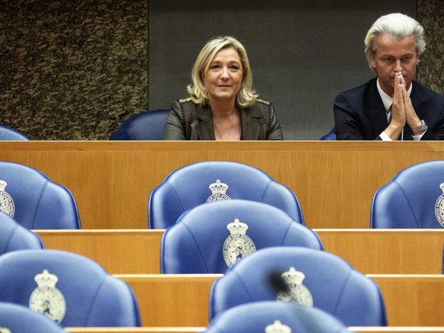 Bizarr szövetség: Le Pen és Wilders segíthet Izraelnek Európában?