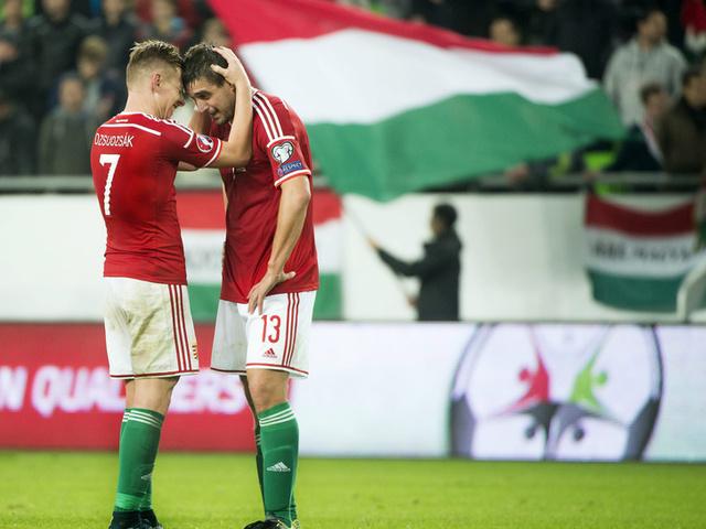 Angyalokról kapott üzenetet Gera Zoltán az osztrák meccs előtt