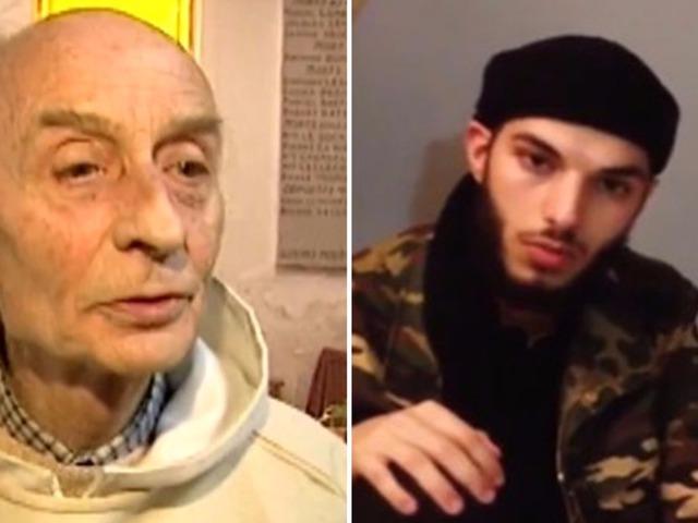 """Párizs érseke: """"Az iszlamisták istene a halál"""""""