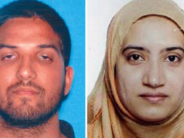 Dzsihadista terrortámadás volt a kaliforniai mészárlás / Frissítve