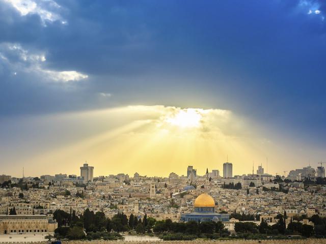 """""""A ti hitetek a mi hitünk, a ti ügyetek a mi ügyünk"""": Mike Pence alelnök üzenete Izraelnek"""