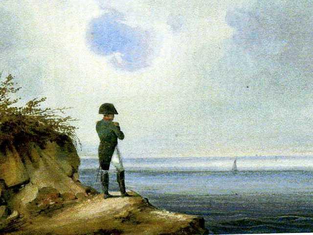 Napóleon meglepő vallomása Jézusról