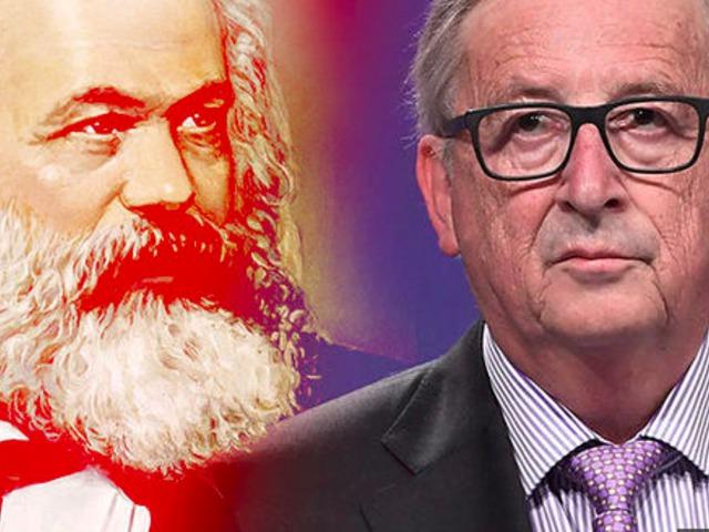 Miért akart Marx zsidómentes világot?