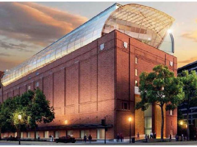Ma nyílik az 500 millió dolláros Bibliamúzeum Washingtonban, a Capitolium közelében