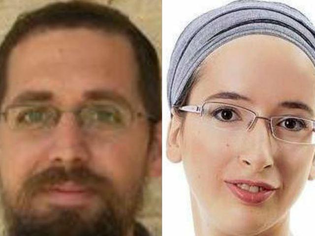 Véres szukkot Izraelben: terroristák áldozata lett Eitam és Naama