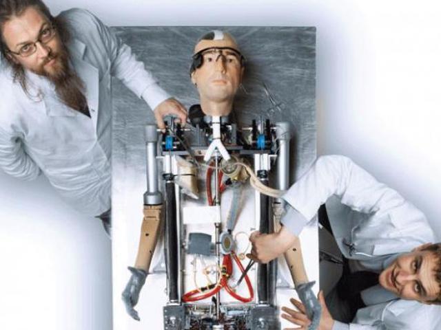 Smartbody: meghekkelhető az emberi test is