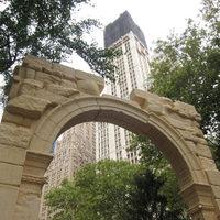 Miért állítottak Baál-portálokat New York és London központjában?
