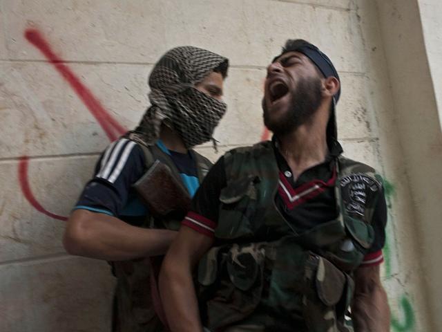 Ezzel az olcsó dizájner droggal tüzeli katonáit az Iszlám Állam