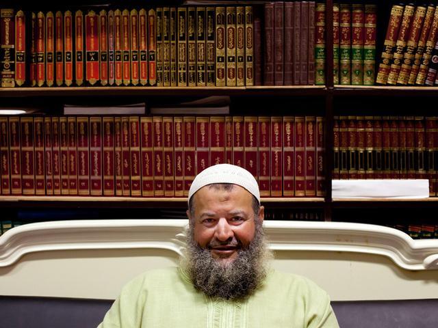 Al-Kaida közeli alapítvány építi a budapesti muszlim központot