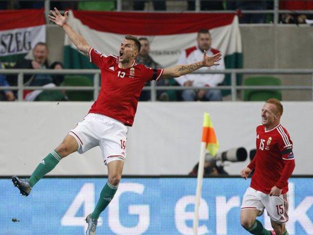 Hajrá Magyarország! Hajrá angyalok!