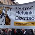 """""""Inkább a tagságotokat kérdezzétek!"""" - Visszaszóltak a Helsinki Bizottságnak"""