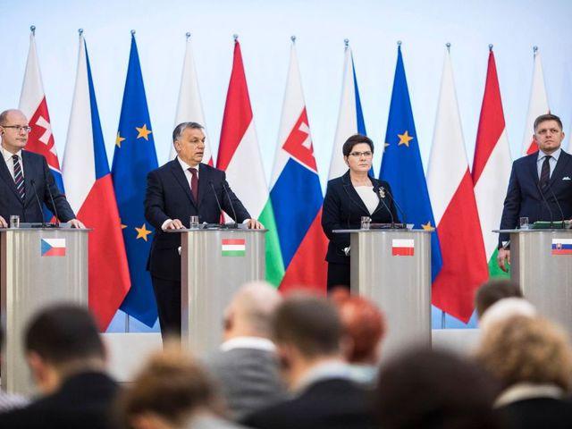 Bloomberg: Hogyan gyarmatosította a nyugati tőke Kelet-Európát?