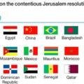 A nagy Jeruzsálem-hazugság: Ez a 24 ország szavazta meg az UNESCO-határozatot