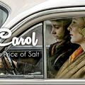 Sötét árnyak az Oscar-jelölt Carol mögött