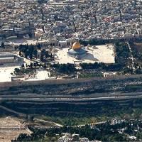 Drámai javaslat: a mecsetek mellé zsinagógákat építenének a Templom-hegyen, Jeruzsálemben