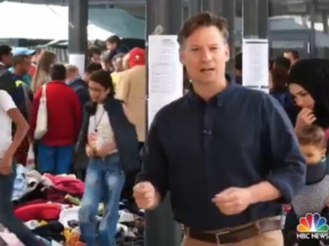 Az NBC esete a hírhamisítással