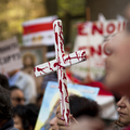 Az egyiptomi koptok sorsa vár Európára