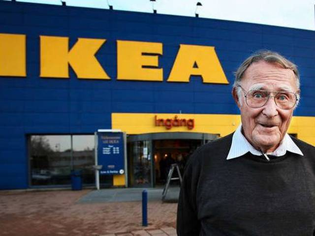 Európa 12 leggazdagabb családja: Zara-, IKEA-, Aldi-tulajdonosok az élen