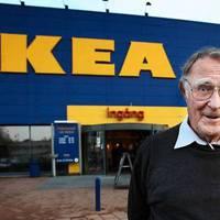Európa leggazdagabb 12 családja: Zara, IKEA, Aldi tulajdonosok az élen