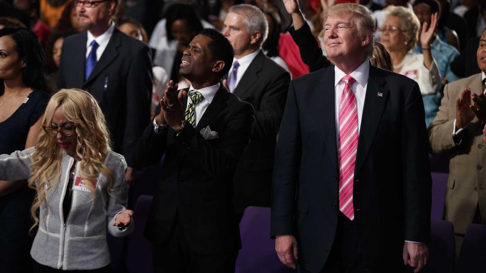 """""""Közel a messiási kor"""", """"Isten-faktor"""": Így értékelték zsidó és keresztény vezetők a választásokat"""