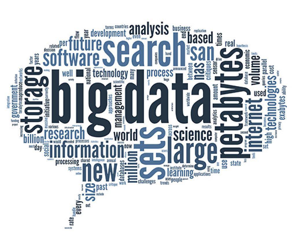 Big Data: a tökéletes házasságszerző